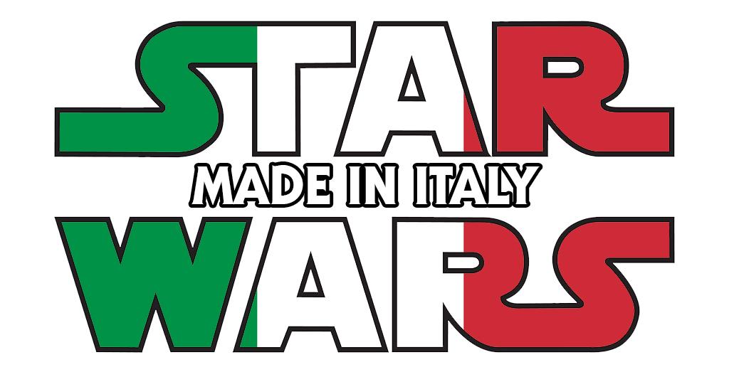 Made in Italy: i fumetti italiani di Star Wars