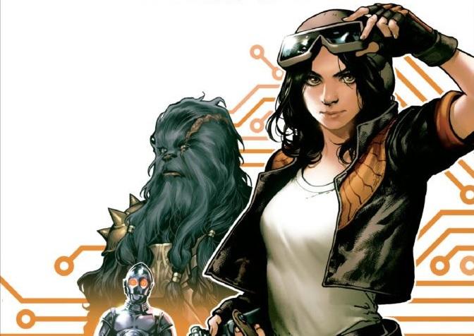 Star Wars Doctor Aphra: annunciata la nuova serie regolare Marvel.