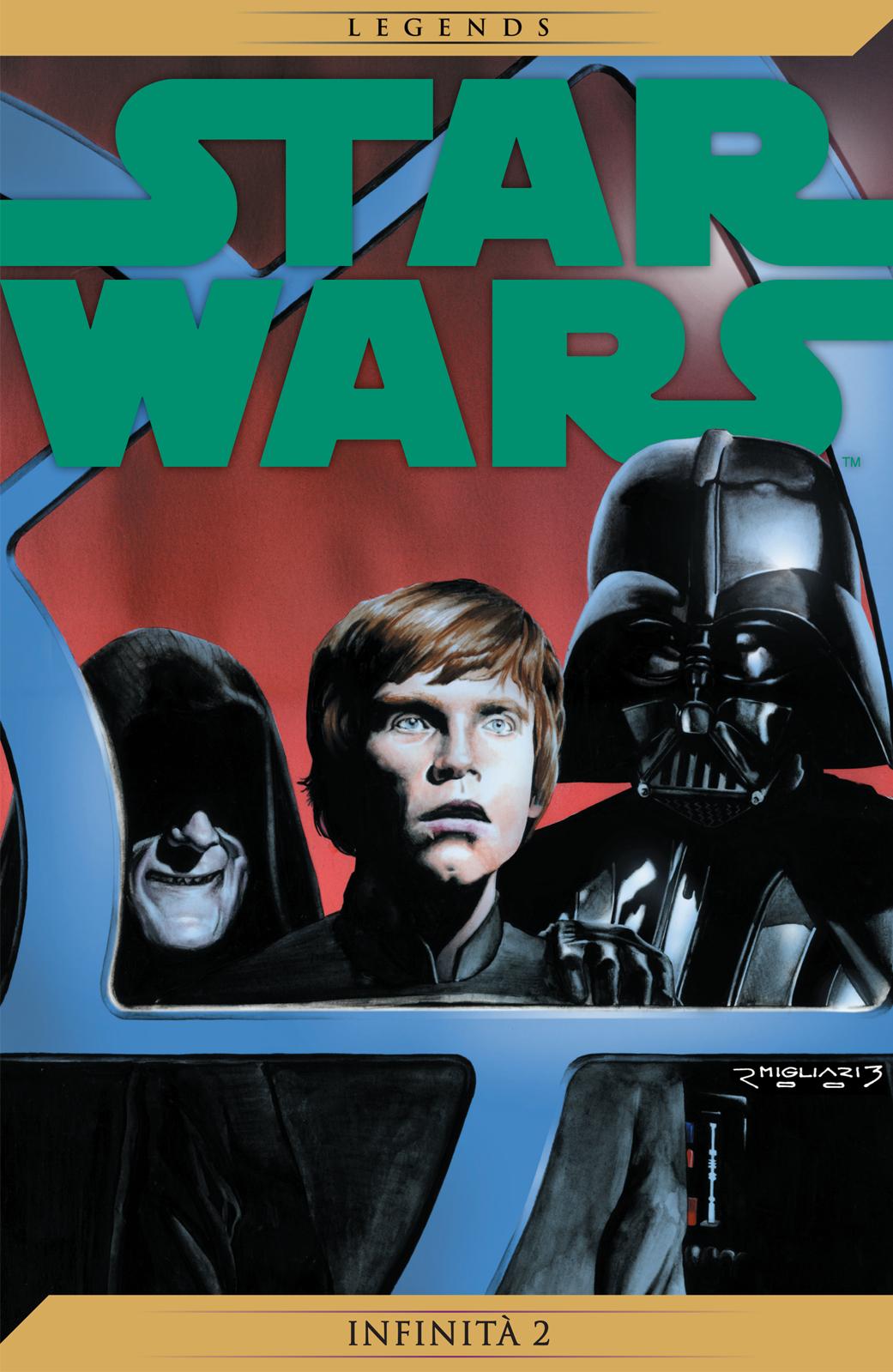 Star Wars Infinità