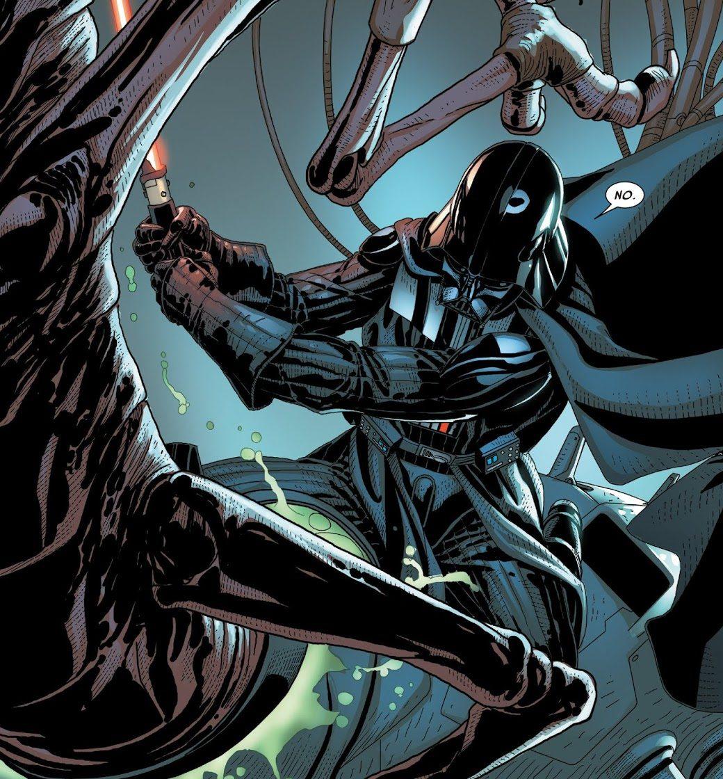 Darth Vader 4