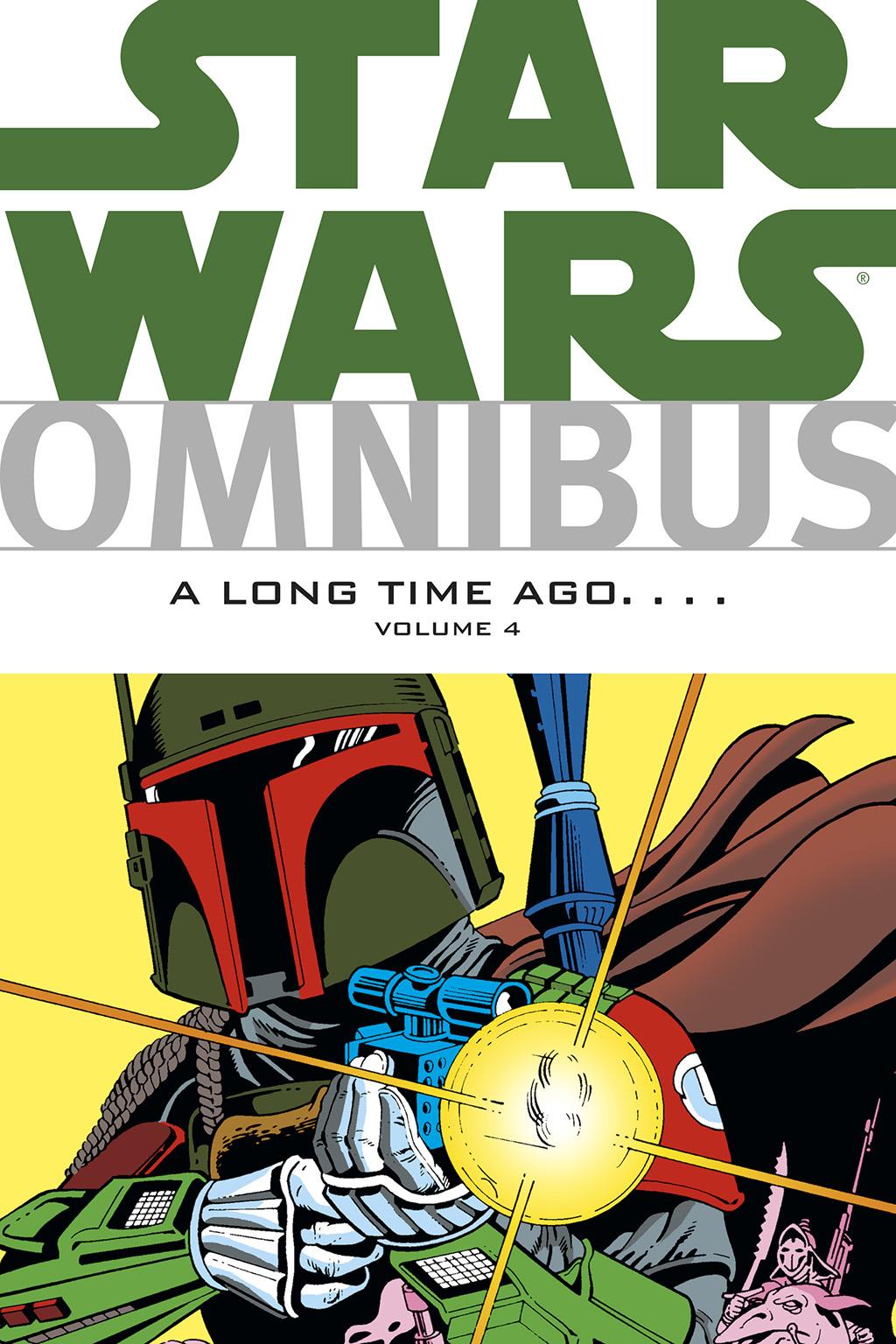 Star Wars Omnibus 4