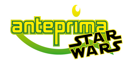 Anteprima Panini Comics star wars