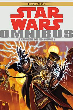 Omnibus Cronache dei Jedi 1