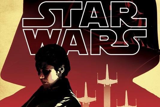 Star Wars Bloodline evidenza