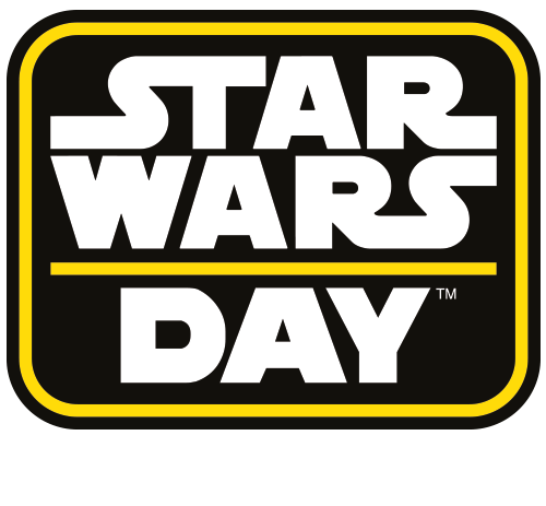 May The Fourth Be With You Transparent: Star Wars Libri & Comics