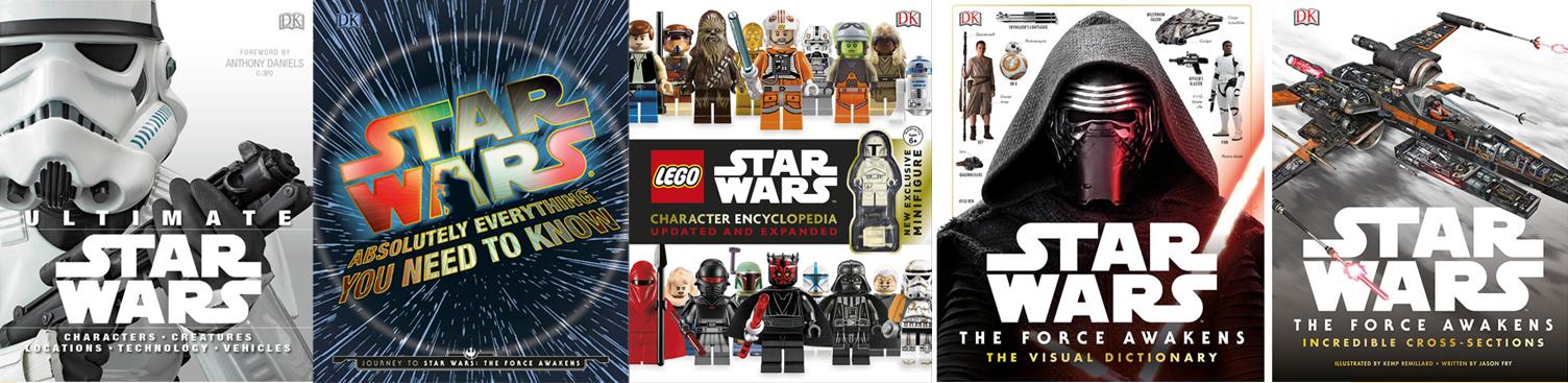 Libri in offerta su amazon uk star wars libri comics for Libri in offerta