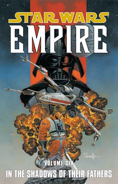 Star Wars Legends Luke Skywalker