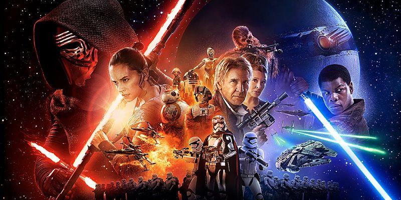 Giunti Star Wars TFA