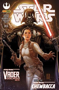 Star Wars #13 Ita