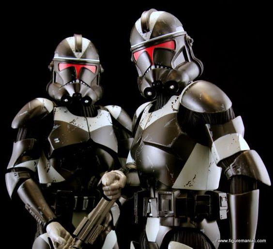 Clone Shadow Trooper