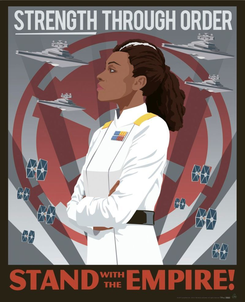 Rae Sloane Aftermath Empire's end
