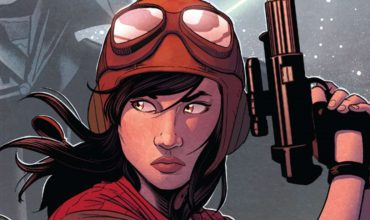 star wars lgbt Doctor Aphra background