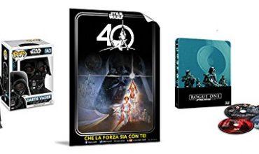 star wars day offerte amazon geek mix