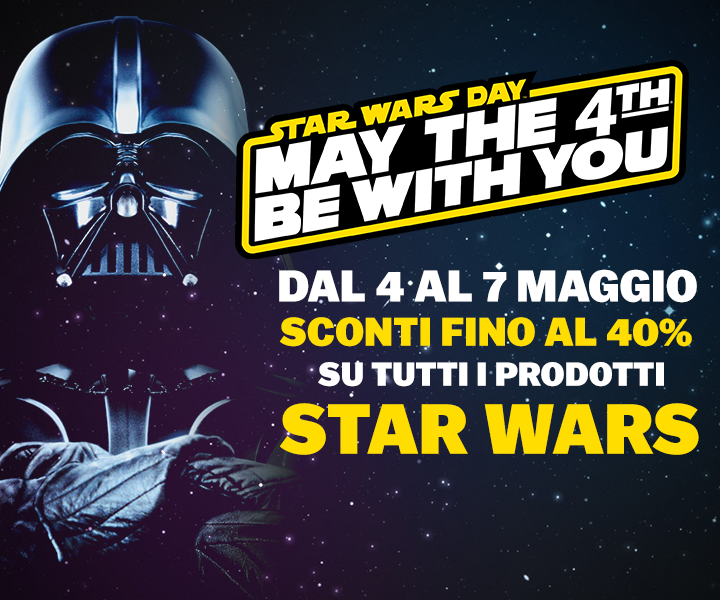star wars day offerte multiplayer