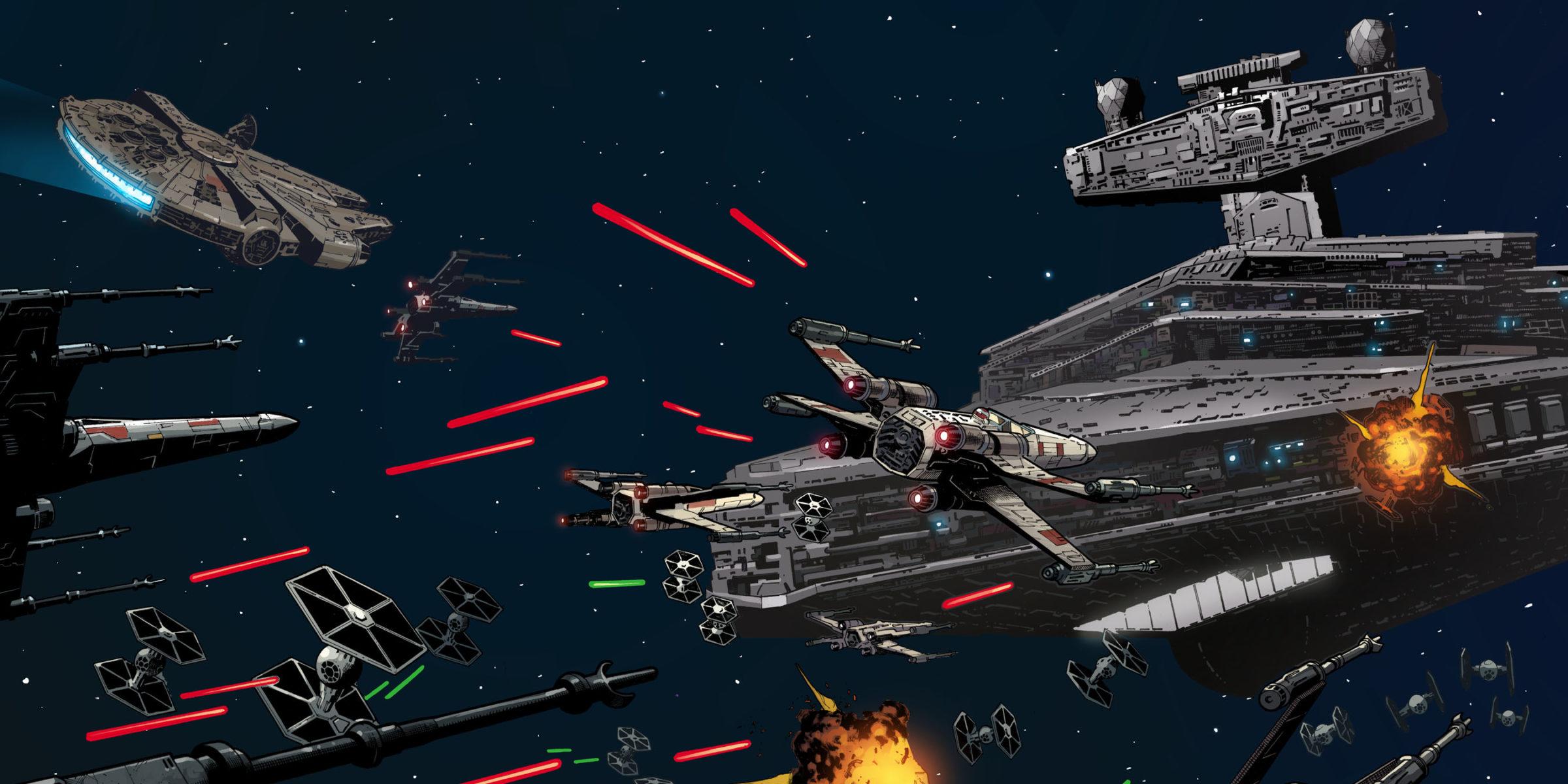 star wars 23 battaglia