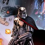 Capitano Phasma [1 di 2] (Panini Comics)