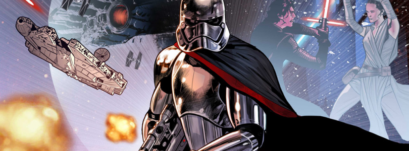 Capitano Phasma (Panini Comics)
