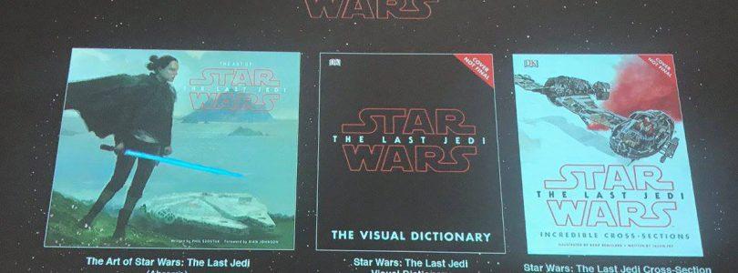 star wars sdcc