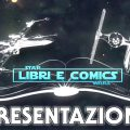 Star Wars Libri & comics Youtube