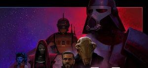 Star Wars: L'Insurrezione evidenza 2