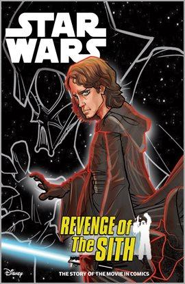 anteprima panini comics star wars episodio III la vendetta dei sith