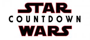 Countdown the Last Jedi evidenza