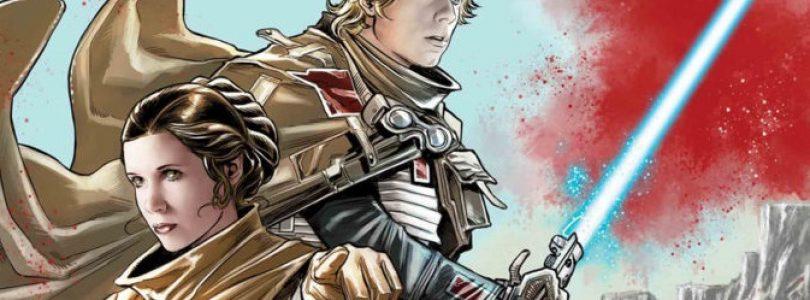 Annunciato Star Wars: The Last Jedi – Storms of Crait!