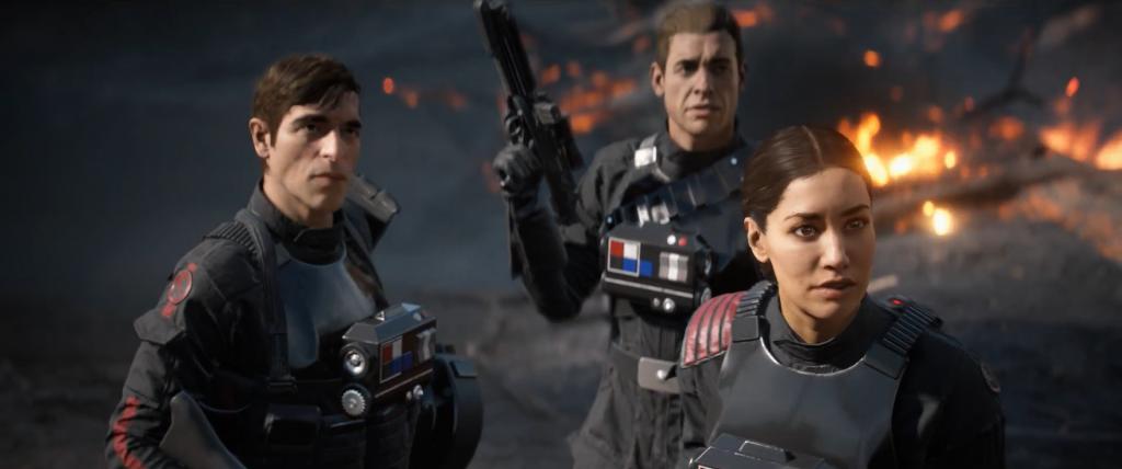 battlefront II inferno squad