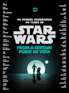 from a certain point of view cover