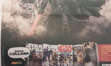 Star Wars Gazzetta dello Sport