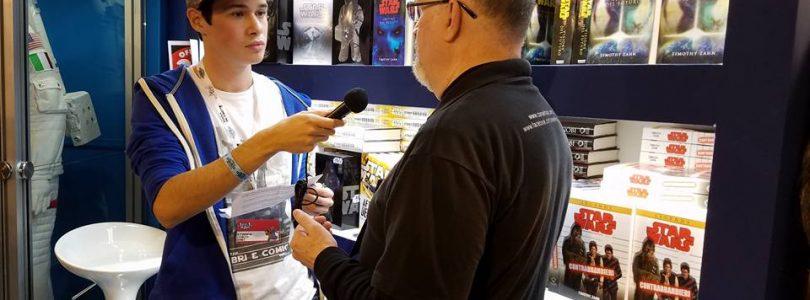 Timothy Zahn intervista