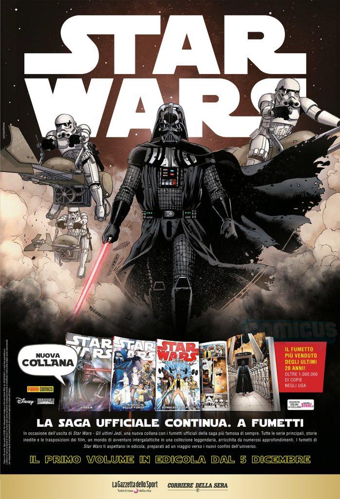 star wars gazzetta canon