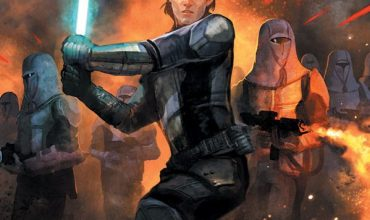 Star Wars: Knights of the Old Republic vol.9 (Panini Comics)