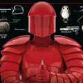 The Last Jedi Visual Dictionary evidenza
