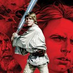 The Legends of Luke Skywalker (Disney-Lucasfilm Press)