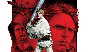 Star Wars: The Legends of Luke Skywalker (Disney-Lucasfilm Press)