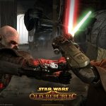 Star Wars – The Old Republic: Inganno
