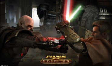 The Old Republic – Inganno