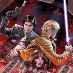Star Wars #32 (Panini Comics)