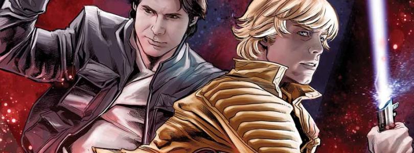 Star Wars #32 (Panini Comics)