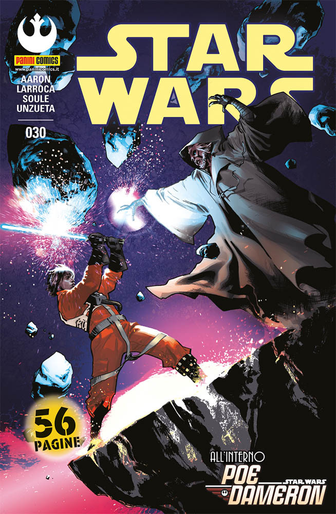 star wars 30 cover