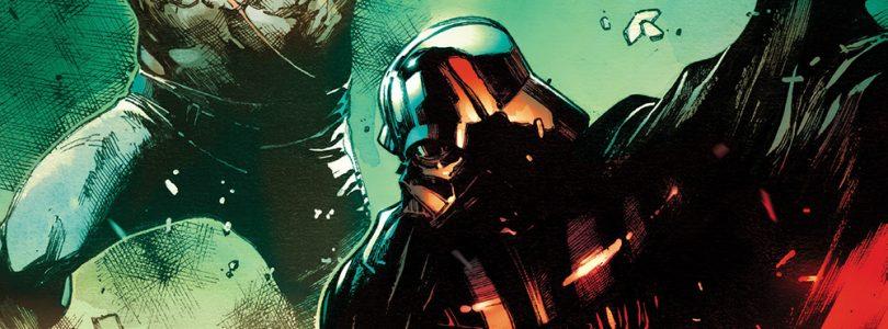 Darth Vader #31 (Panini Comics)