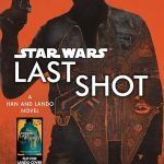 Solo A Star Wars Story romanzo Last Shot