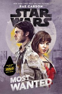 Solo A Star Wars Story Most Wanted romanzo