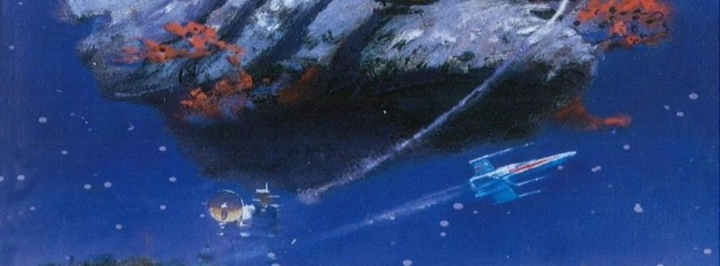 NJO Dark Tide I Onslaught evidenza