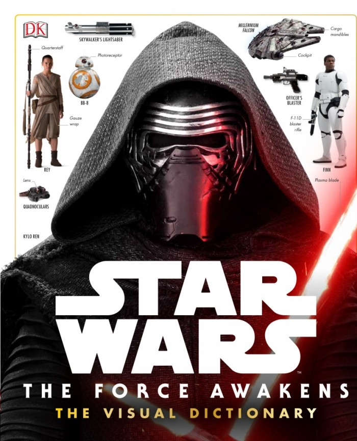 Visual Dictionary The Force Awakens