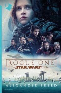 star wars mondadori rogue one