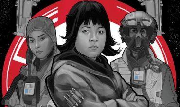 The Last Jedi – Cobalt Squadron (Disney Lucasfilm-Press)