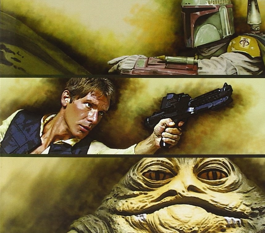 Il Complotto degli Hutt Han Solo Multiplayer evidenza