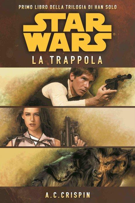 La Trappola Han Solo